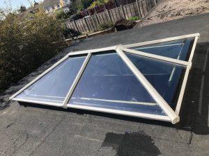 Roof lantern maidstone